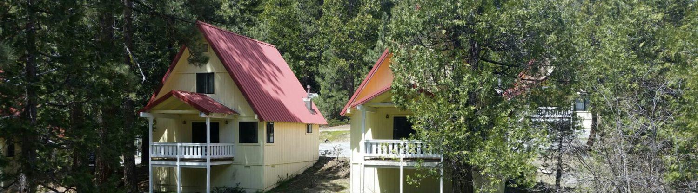Musick Creek Inn & Chalet's